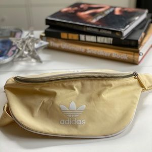 Super cute adidas Fanny pack bag